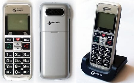Geemarc Clearsound CL8200