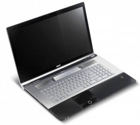 Acer Aspire AS8943G