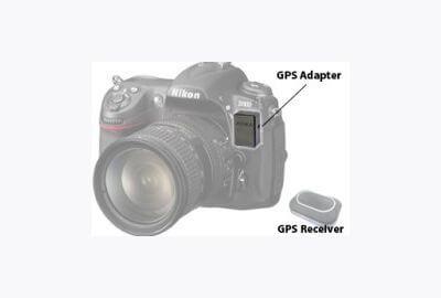 Nikon GPS