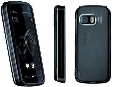 Nokia 5800 XpressMusic-2
