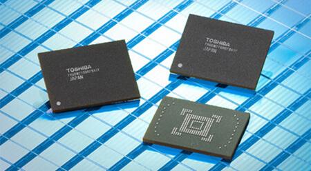 Toshiba 128GB