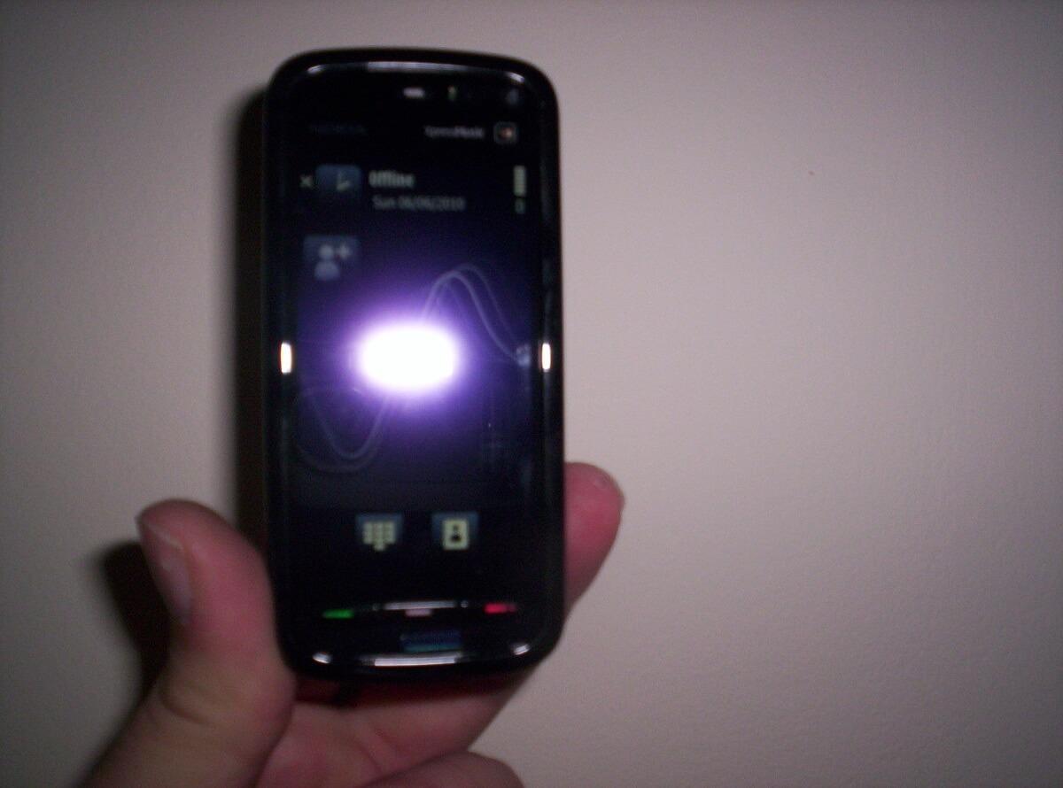 Nokia express music 5800 инструкция