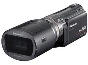 Panasonic SDT 750