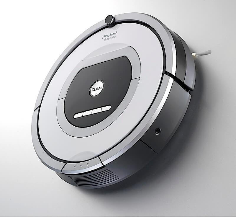 iRobot выпустила супер-компактные робо-пылесосы Scooba 230 и новую ...
