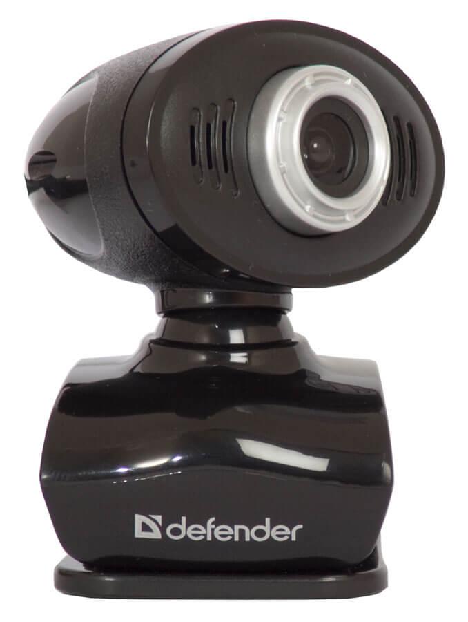 Скачать драйвер веб камера defender c 004