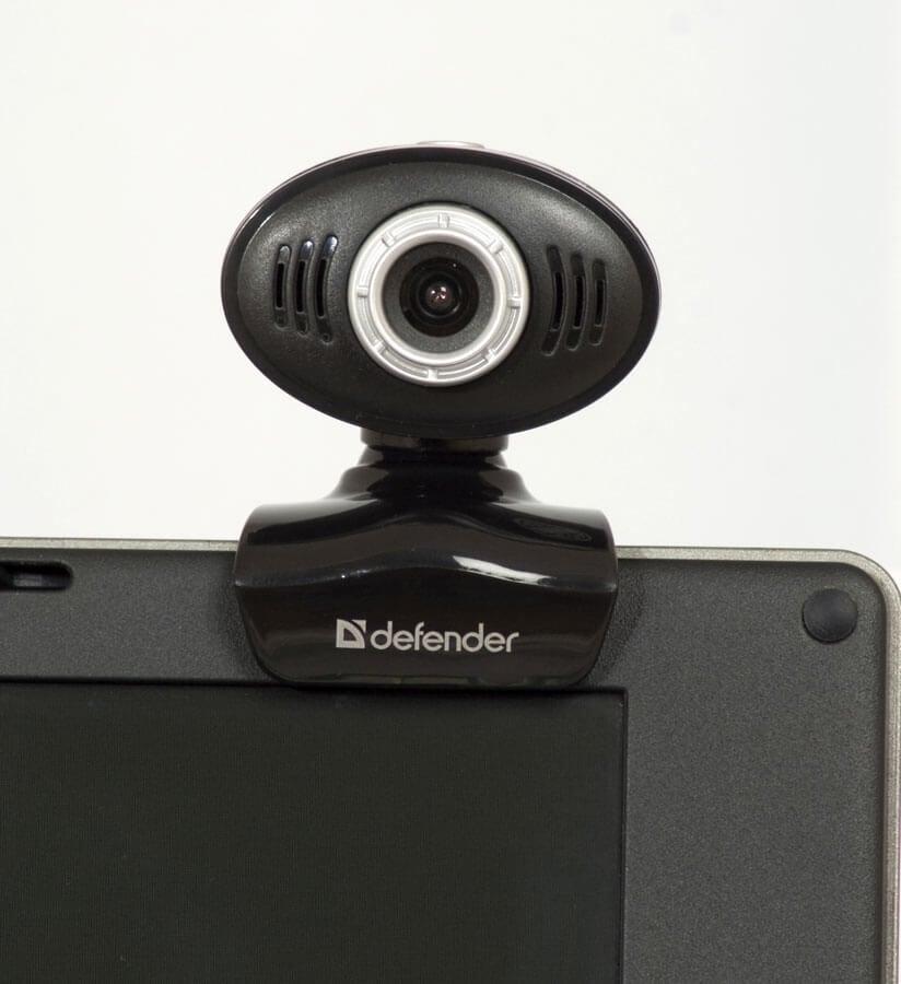 скачать драйвер на веб камеру defender