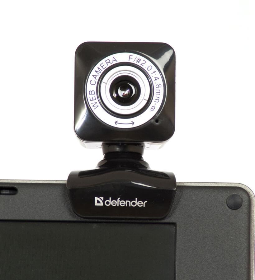 драйвера defender веб камера