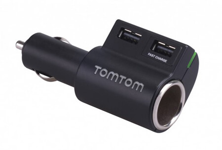 TomTomcharger
