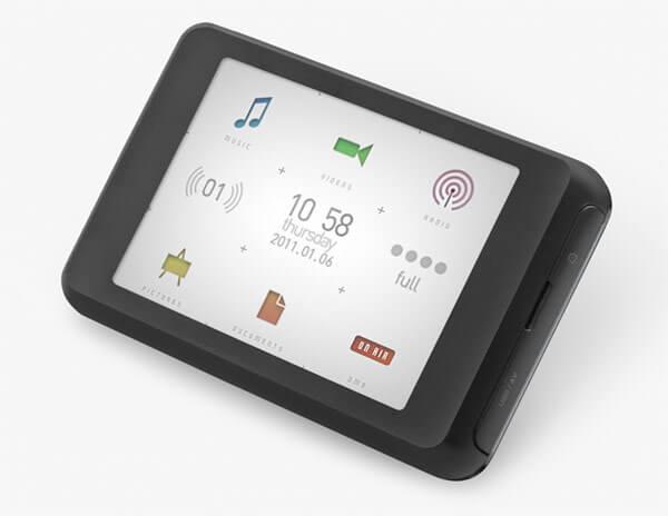 Cowon выпустила новый медиапроигрователь - высокотехнологичные и ...
