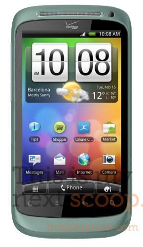 HTC может выпустить смартфон специально для женщин