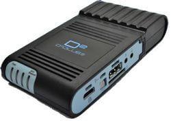 Globalscale D2 Plug предлагает HD видео и 3D-графику