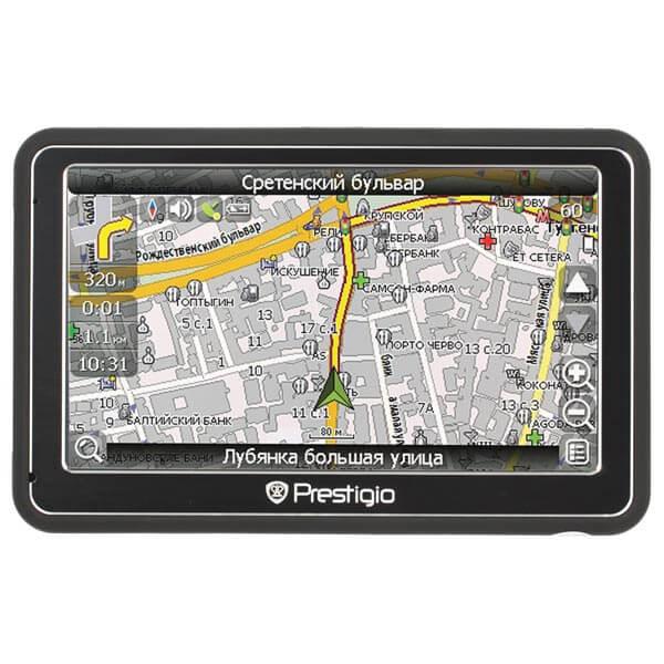 скачать карту для навигатора бесплатно для Prestigio - фото 7