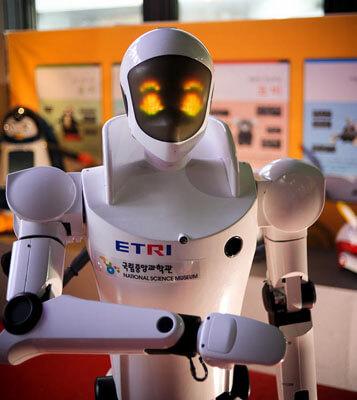 социальный робот скачать