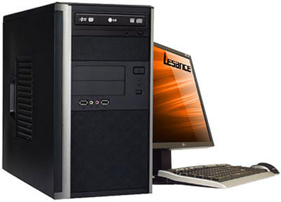 Unitcom-Lesance-DT-P2531-Desktop-PC-1