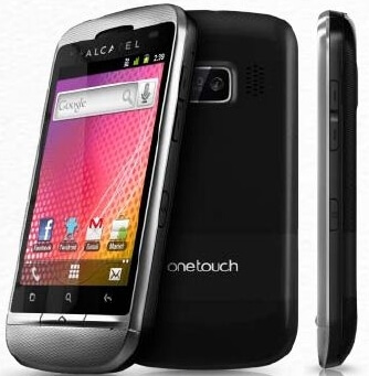 Alcatel-OneTouch-918-Android-Gingerbread-NFC-1