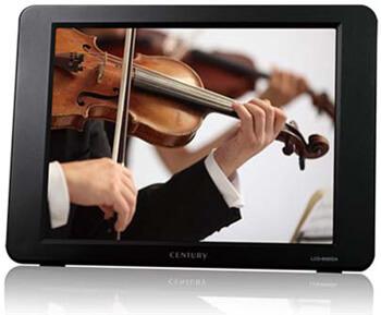 Century-LCD-8000DA-8-Inch-LCD-Monitor