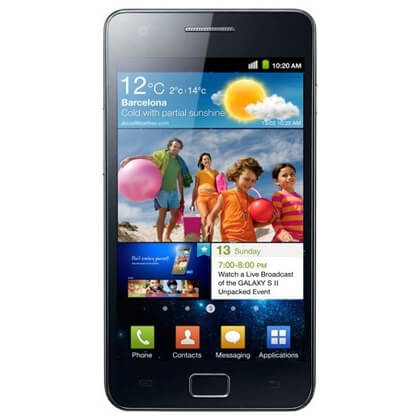 Samsung-Galaxy-S-II-Android-private-data