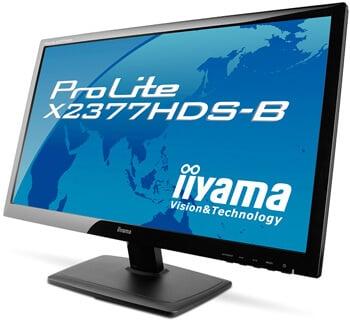 iiyama-ProLite-X2377HDS-B-23-Inch-LCD-Monitor-1