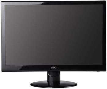 AOC анонсировала 21.5-дюймовый монитор AMI2252W0M-GP3R