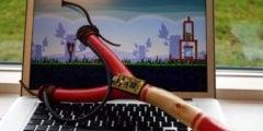 DIY-USB-Angry-Birds-Slingshot-Controller