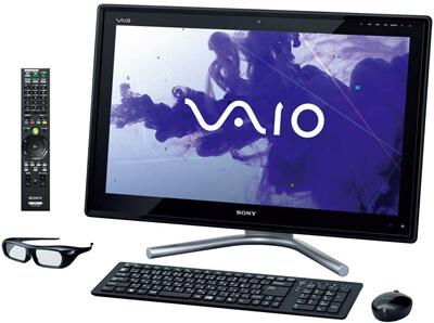 Моноблок Sony VAIO VPCL249FJ/B