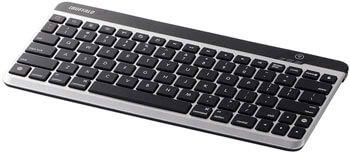Buffalo-BSKBB11SV-Bluetooth-3.0-Keyboard