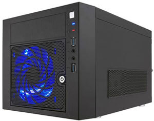 Cleverley-HomeServer-Cube-D52-HSCD52-12C-Windows-Home-Server-PC-1
