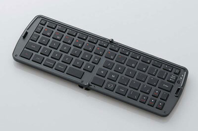 Elecom-TK-FBS039E-Bluetooth-3.0-Keyboard-1