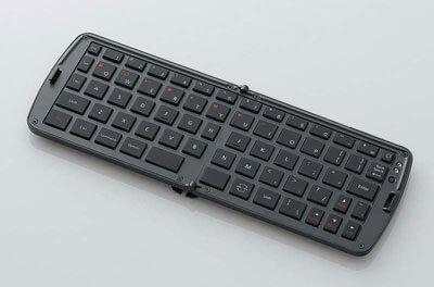 Elecom-TK-FBS039E-Bluetooth-3.0-Keyboard-1