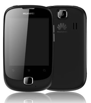 Huawei-Ascend-Y100-Entry-level-Android-Phone