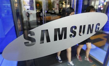 Samsung-mobile