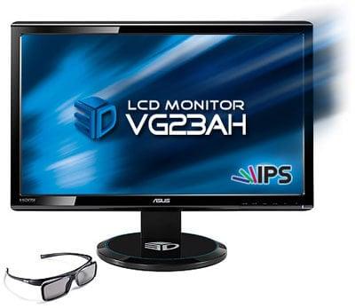 ASUS-VG23AH-23-Inch-3D-LCD-Monitor