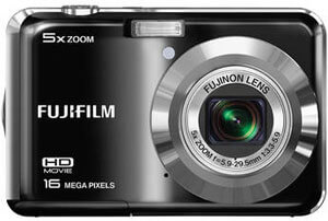 Fujifilm-FinePix-AX550-Digital-Camera