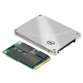 SSD Intel 313 Series