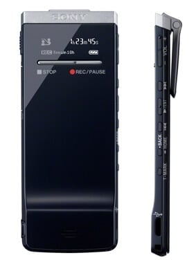 Sony-ICD-TX50-Slim-Digital-Voice-Recorder