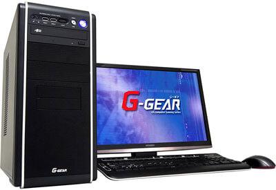Tsukumo G-Gear GA7J-W41-CP1