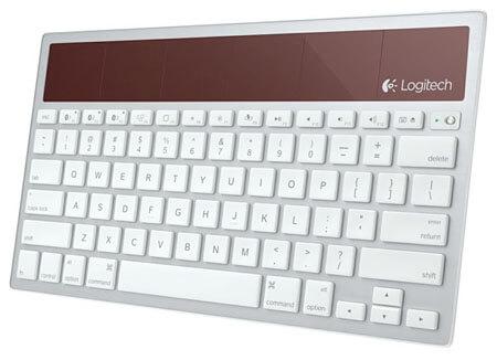 Клавиатура Logitech-K760