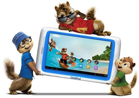 Планшет Archos Child Pad