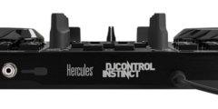 Hercules-DJControl-Instinct-rearview