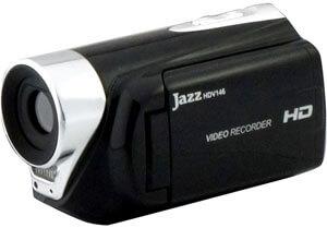 Jazz-HDV146-HD-Camcorder