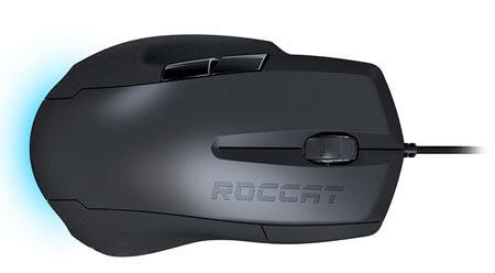 ROCCAT-Savu