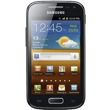 Samsung-Galaxy-Ace-2-ST-Ericsson-NovaThor