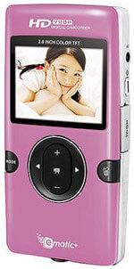 eMatic-eCam-HD-Camcorder