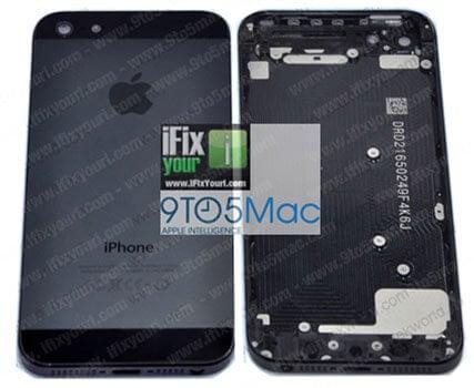 Потенциальный новый iPhone - 3