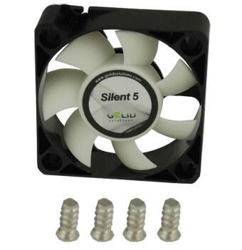 вентилятор GELID Silent 5