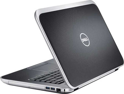 Inspiron 15R Special Edition Notebook