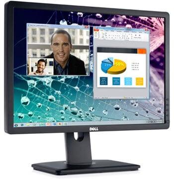 Компьютерный LCD-монитор Dell P2213