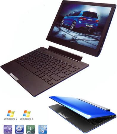 DreamBook U12