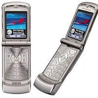 Motorola бросает сотовые телефоны