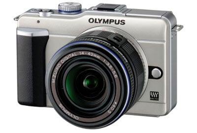 Olympus-e-pl11